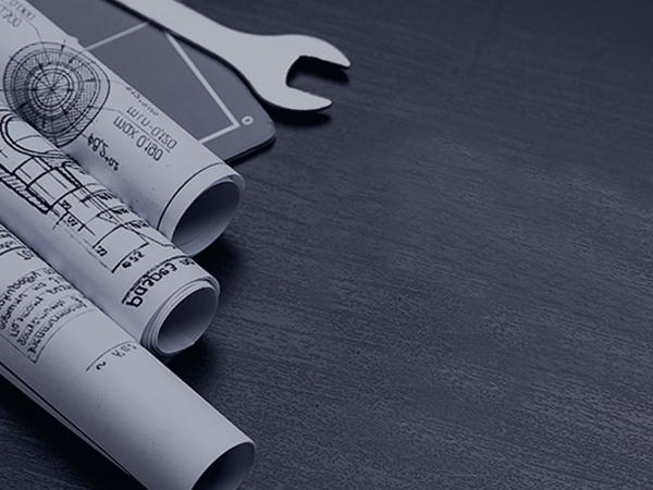 二维线束图设计