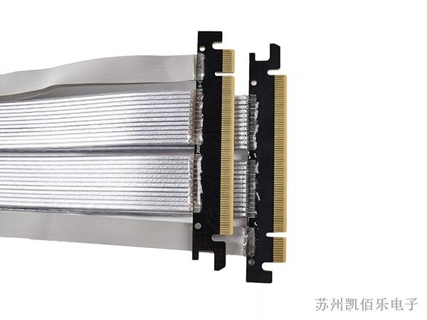 PCI-E4.0显卡线束