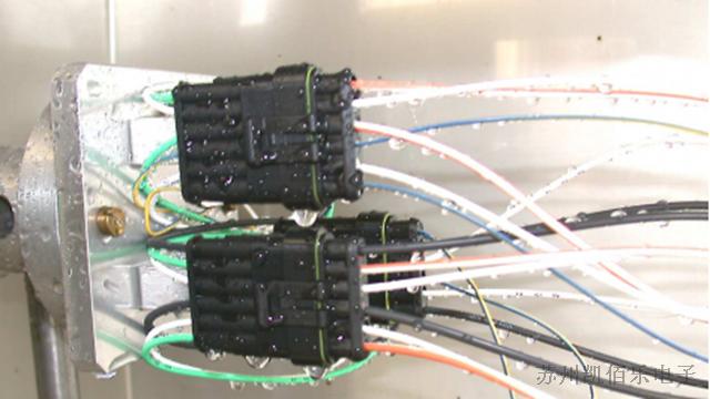 IP67等级
