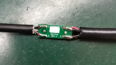 PCB转接线束