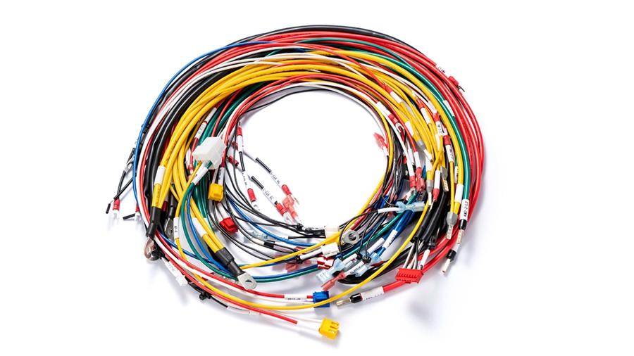 凯佰乐带您了解线束电线-RV电线