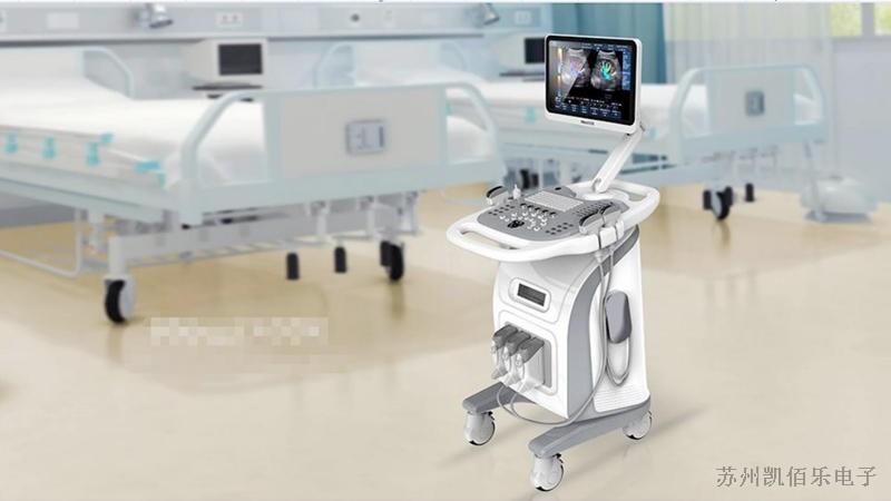 医疗设备上的应用