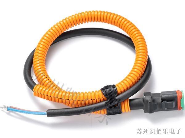 新能源汽车空调线束
