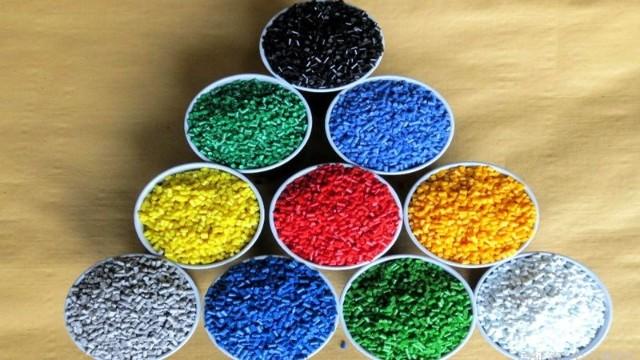线束加工厂常用的塑料
