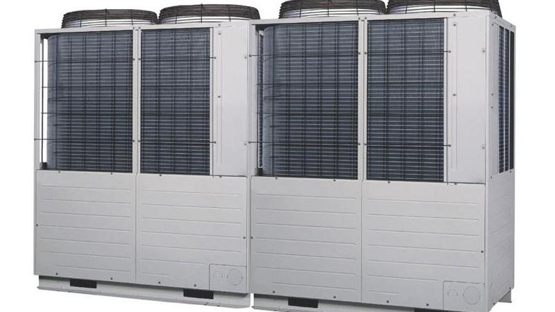 漏水检测线束在工业空调中的应用