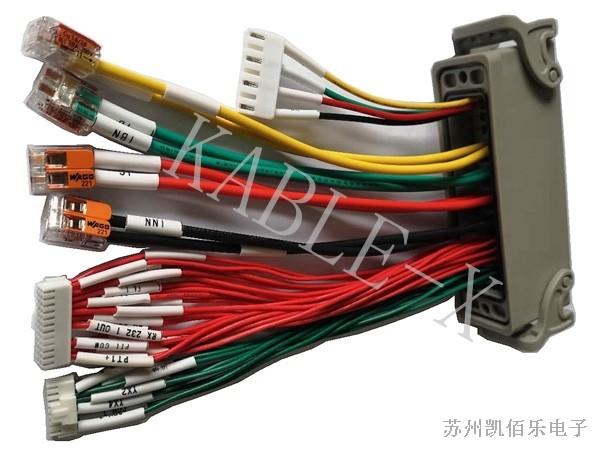 电力设备内部线