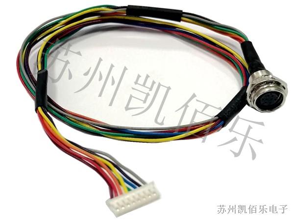 呼吸机线束-HRS(广濑)
