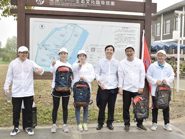 苏州凯佰乐10公里-环澄湖游