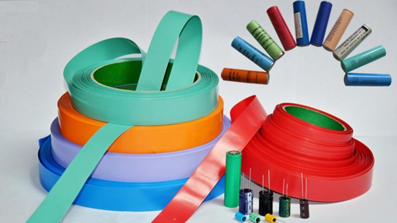 线束生产中各式各样的热缩套管