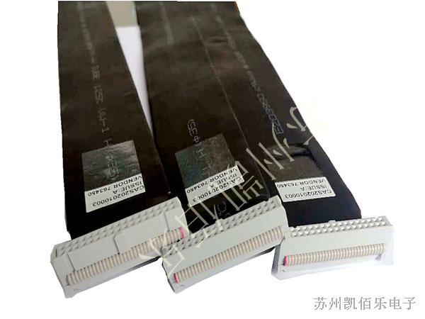 3M-呼吸机线束