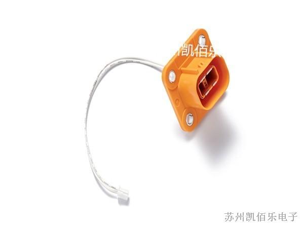 空调压缩机线束
