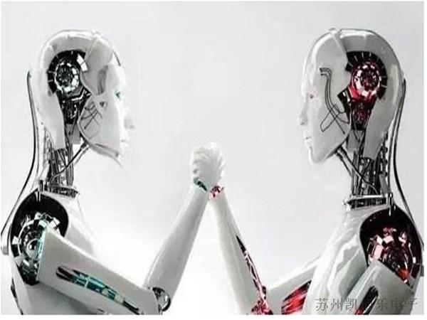 机器人线束