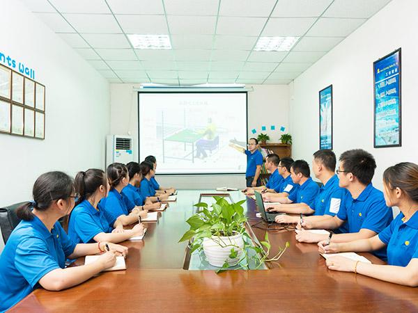 办公室人员教育训练