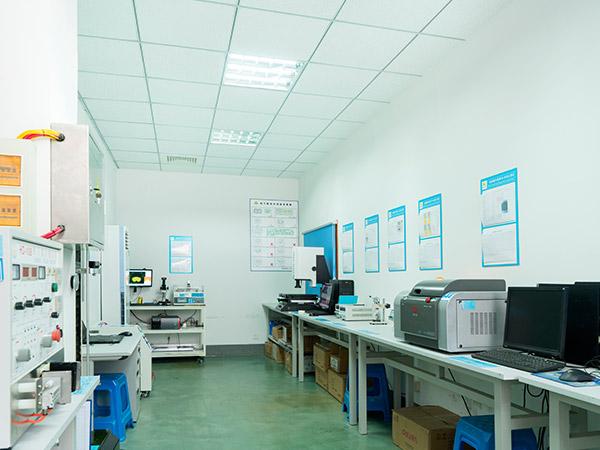 实验室照片