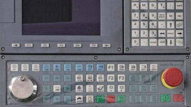 数控机床应用案例