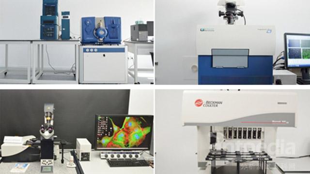 实验室设备应用案例