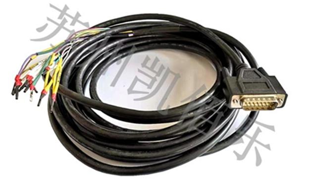 激光器线束—凯佰乐电子成功打入高端激光设备领域