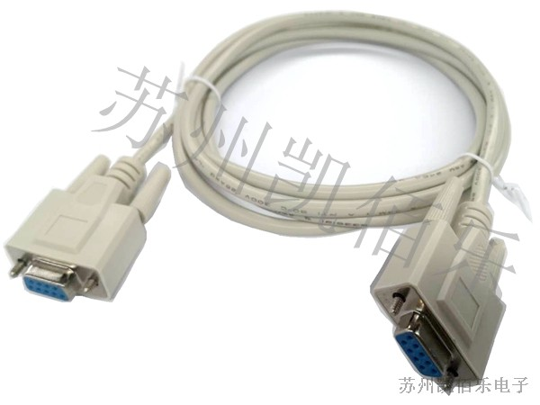RS232串口线束