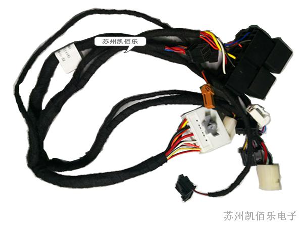 压缩机电缆