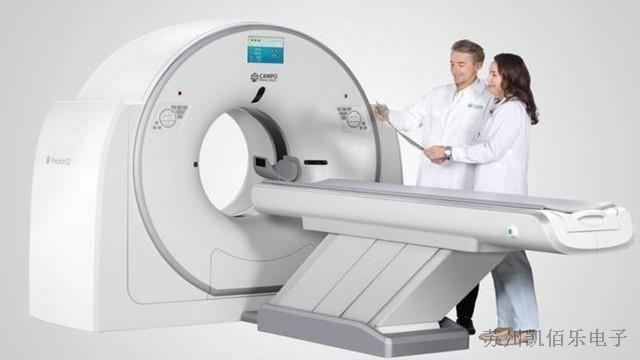 医疗影像设备线束