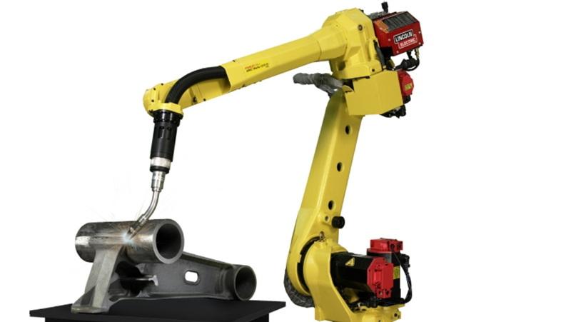 机械手臂机器人