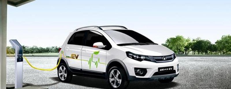 在油电混合动力车(HEV)、电动车(EV)领域的应用
