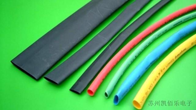 线束加工辅材-热缩套管