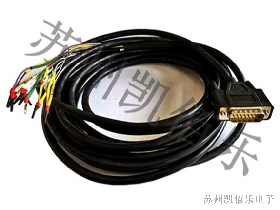 激光切割设备线束-DB线束