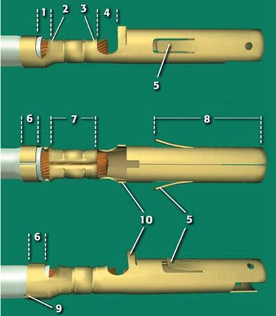 凯佰乐线束加工-严格按照IPC620执行