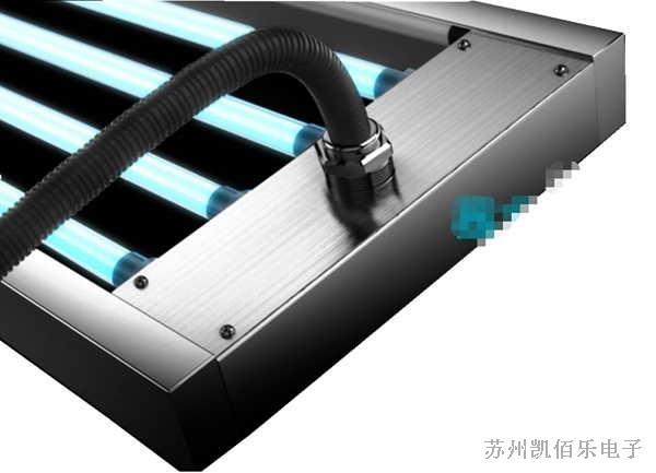 凯佰乐线束在工业设备的应用