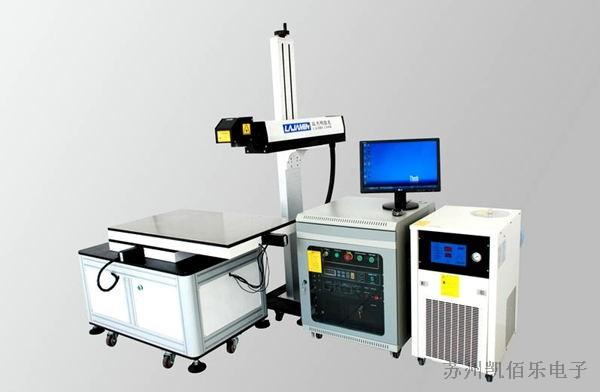 凯佰乐-航空插头线束在激光设备的应用